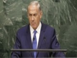'Utter Silence': Netanyahu Stares Down UN General Assembly