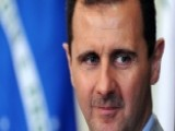 Lawmaker Says Assad Should Stay In Power For Now