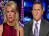 Gen. Flynn: Obama Causing Collapse Of Foreign Policy
