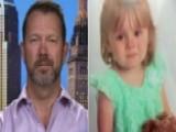 'I Found Baby Rainn': Volunteer On Finding Missing Toddler