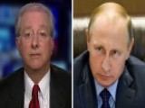 Amb. Ross: Time To Show Putin That US Can Play By His Rules