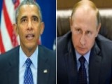 Lack Of US Leadership Causing Changes In Mideast Alliances?
