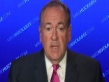 Huckabee On Outrage Over Recommended Punishment For Bergdahl