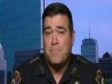 Police Department Starts 'citing' Good Behavior