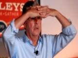 Political Insiders Part 4: Should Bush Drop Out?