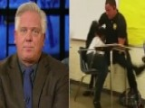 Glenn Beck Reacts To Ugly Classroom Confrontation