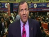 Christie Expands On Idea That Government Steals From Public
