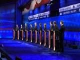 GOP Candidates Demand More Say In Future Debates