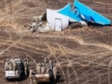 Could 2001 Hard Landing Have Doomed Downed Metrojet Flight?