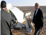 New Security Concerns After Russian Plane Crash