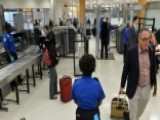 How To Cut Down Wait Times In Long Airport Security Lines