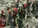Will Congress Make Help For 9 11 First Responders Permanent?