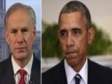 Texas Governor Responds To Blocking Obama's Immigration Plan