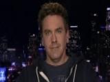 Comedian Jesse Joyce Destroys Trump's 'SNL' Performance