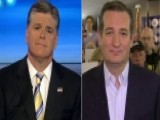 Ted Cruz: Anti-amnesty Candidate Can Win A General Election