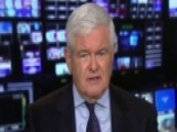 Gingrich: Obama May Be 'most Dangerous' President In History