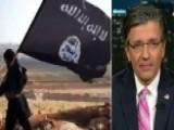 Dr. Jasser: Radical Islam Grows When Mosques Are Shut Down