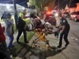 16 Injured In New Orleans After Gunman Opens Fire