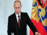 Putin Lashes Out At The Turks After Russian Plane Shot Down
