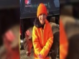 10-year-old Boy Shoots Two Deer With One Bullet