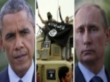 Eric Shawn Reports: Obama, Putin And ISIS