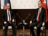 Turf War Building Between Russia And Turkey?