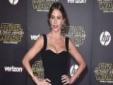 'Star Wars' Hits Hollywood
