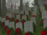 Honoring America's Heroes This Holiday Season