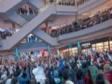 'Black Lives Matter'protestors To March At Mall Of America