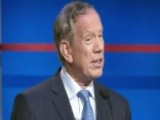 George Pataki Drops Out Of 2016 Race