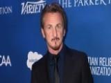 Did Sean Penn Make A Mockery Of Professional Journalism?