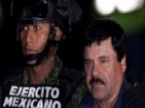 Examining 'El Chapo' Guzman's Role In The Drug Trade