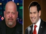 'Pawn Star' Rick Harrison Says Marco Rubio Is The Real Deal