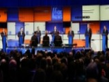 Part 7 Of The 9 P.m. Fox News-Google GOP Presidential Debate