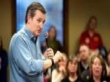 'Iowa King Maker' Endorses Cruz For 2016