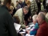 Iowa GOP Seeing Unprecedented Voter Interest In Caucuses