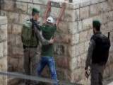 Two Security Officers Shot In Jerusalems Old City