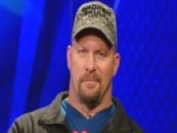 'Stone Cold' Steve Austin Readies The Skull Buster
