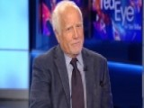 'Red Eye' Web Exclusive: Richard Dreyfuss