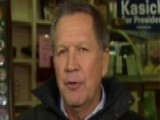 Kasich On Whether He Could Be The Surprise In New Hampshire