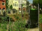 San Francisco Park Adds Public Urinal