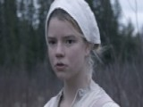 'The Witch' Stars On Horror, The Supernatural And Miss World
