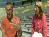 #Greta3500: Brett Favre 'On The Record' From Lambeau Field