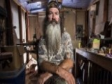 ' 00006000 Duck Dynasty' Star Phil Robertson Backing Cruz In Louisiana