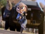 'Zootopia' Roars To Biggest Open In Disney Animation History