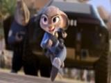 'Zootopia' Roars To Biggest Open In Disney Animation History