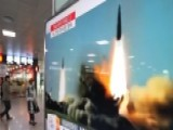 North Korea Fires Two Ballistic Missiles Into Ocean