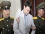 North Korea Sentences US Student To 15 Years Hard Labor