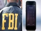 FBI Vs. Apple Feud In Focus After Terror Suspects Captured