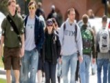 US College Students Challenged To A Basic Citizenship Test